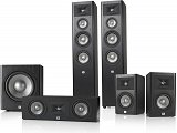 Harman Kardon AVR 171 + JBL Studio 2 Pack 280 5.1 cz