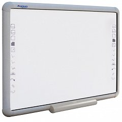 Tablica interaktywna Qomo QWB200-BW 88""