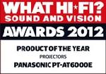 Nagroda serwisu WHAT HI-FI?