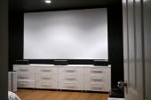 Zastosowanie ekranu Goo w kinie domowym